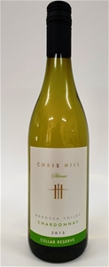 Chris Hill Silenus Cellar Reserve BV Cha