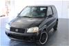 2001 Suzuki Ignis GA Automatic Hatchback