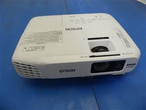 Epson (H550B) EB-W18 3LCD WXGA HD Deskto