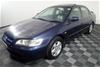 2000 Honda Accord V6-L 6th Gen Automatic Sedan