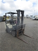 2002 Crown CG205C-2 Counterbalance Forklift