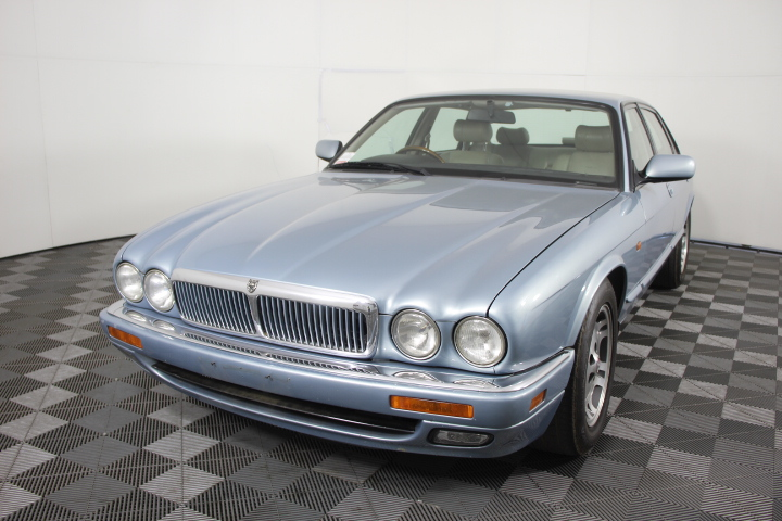 1994 Jaguar XJ6 Automatic Sedan