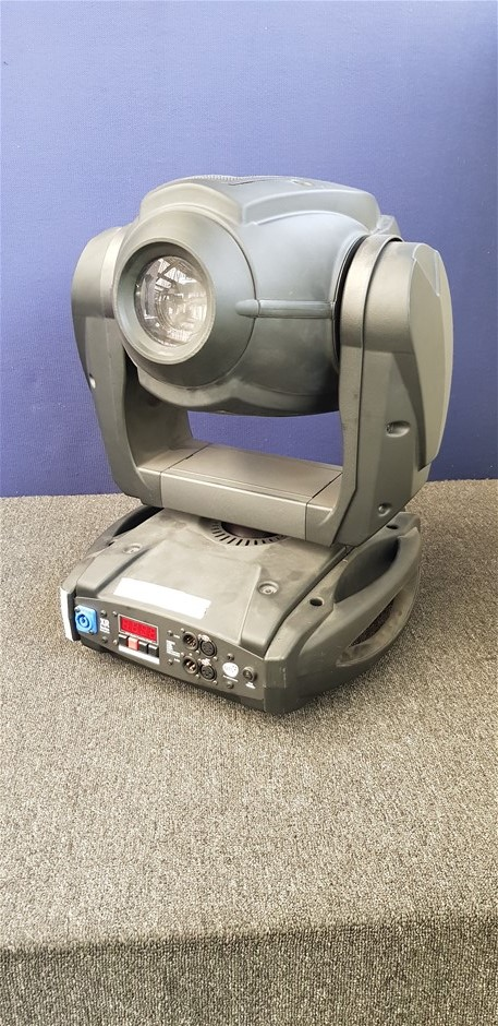 DTS XR5 Spot Moving Head Projector