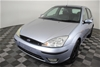 2004 (2005) Ford Focus CL LR Automatic Hatchback