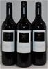 Pan Terra Vineyards Single Estate Cabernet Merlot 2002 (3x 750mL), Aus.