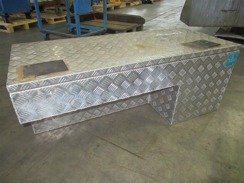 MW Sheet Metal Tool Box (Pooraka, SA)