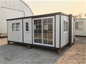 Unused Portable Buildings - Container Homes