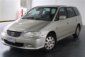 2002 Honda Odyssey V6L (6 SEAT) Automati