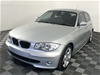 2004 BMW 1 20i E87 Manual Hatchback