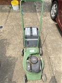 Unreserved Landscaping & Gardening Equipment Clearance