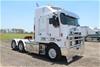 2006/05 Kenworth K104B 6 x 4 Prime Mover Truck