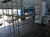 3 Tier Steel Storage Shelf