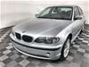 2004 BMW 3 20i E46 Automatic Sedan