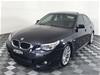 2005 BMW 5 25i E60 Automatic Sedan