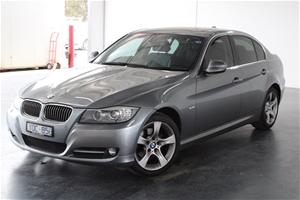 2011 BMW 3 Series 320i EXEC. E90 Automat