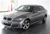 2011 BMW 3 Series 320i EXEC. E90 Automatic Sedan