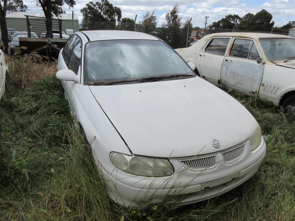 1999 Holden VT Commodore