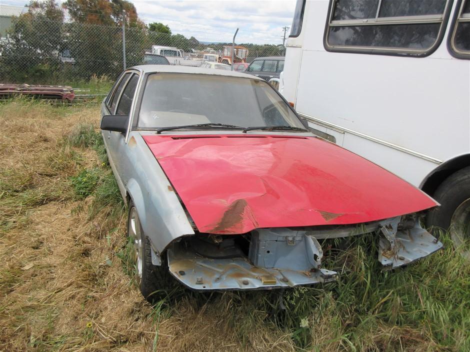 1987 Holden VL Commodore