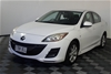 2009 Mazda 3 Maxx Sport BL Manual Sedan (WOVR-INSPECTED)