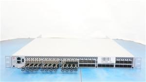 Brocade 6510 16Gbps Fibre Channel SAN Sw