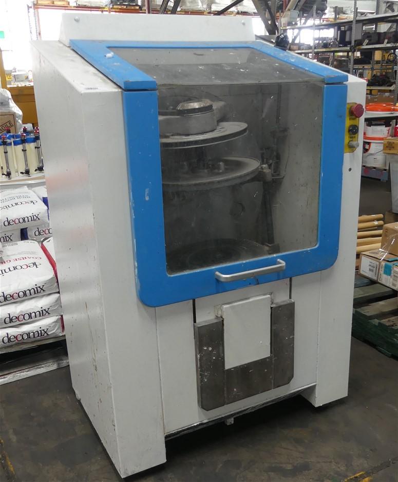 Corob Paint Can Mixer/Shaker Machine