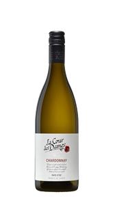 Le Cour des Dames Chardonnay 2018 (6 x 7