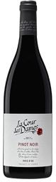 La Cour des Dames Pinot Noir 2018 (6 x 750mL) France