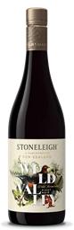 Stoneleigh `Wild Valley` Pinot Noir 2018 (6 x 750mL), Marlborough, NZ