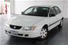2004 Holden Commodore Executive Y Series Automatic Sedan