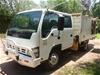 2006 Isuzu NPR 400 4 x 2 Service Truck