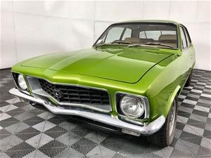 1972 Holden LJ Torana GTR XU1