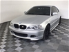 2005 BMW 3 25ci E46 Automatic Coupe