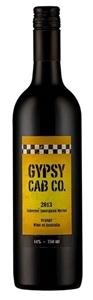 Gypsy Cab Co. Cabernet Merlot 2013 (6 x