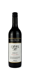 Saltbush Merlot 2019 (12 x 750mL) SEA