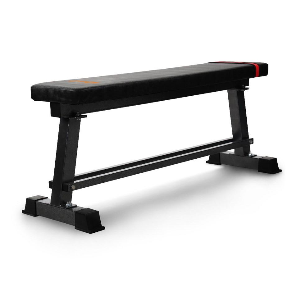 Everfit Adjustable Multi-Station Weight Bench Gym Home Squat Press 300kg