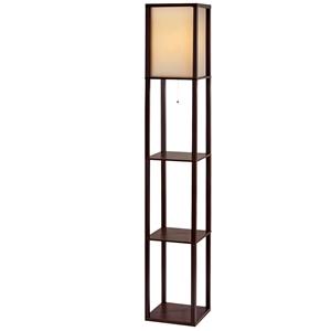 Artiss Floor Lamp Vintage Reading Light
