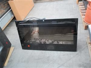 Dimplex Prism BLF-3451-AU Electric Firep