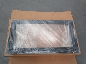 Heat & Glo Replacement Glass Fireplace P