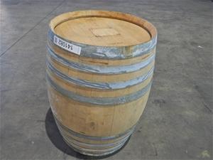 Wine Barrel, Oak, Demptos Hungary (Poora