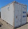 1999 20FT Shipping Container (Pooraka, SA)