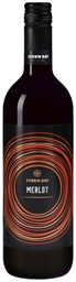 Storm Bay Merlot 2018 (12 x 750mL) Chile
