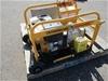 Crommelins B32EHMS 3.2kVA Generator