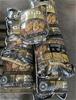 Qty 10 x 12.7 kg Bags of Premium Gold Blend Hardwood BBQ Pellets