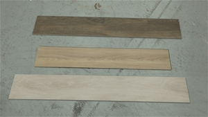 Qty of Assorted Flooring