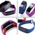 SOGA Sport Smart Watch Fitness Wrist Band Bracelet Activity Tracker Purple