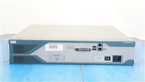 Cisco 2851 Integrated Service Router CIS