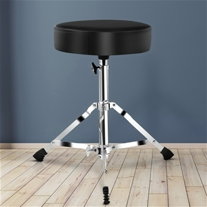 Adjustable Drum Stool Throne Seat Chairs