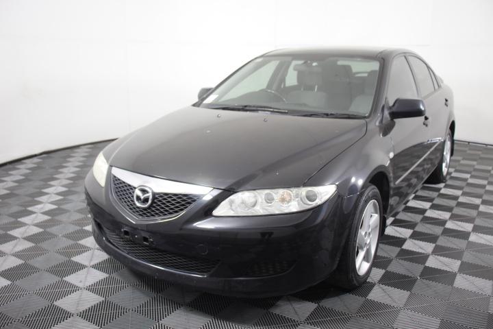 2004 Mazda 6 Classic Automatic 132,836 Km's (Service History)