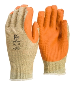 12 x Pairs Cut Resistant Gloves, Size 2X