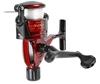 Fishing Reel 3BB Gear Ratio 5.1:1 Line Capacity 0.30 /260, 0.40/140, 0.50/1